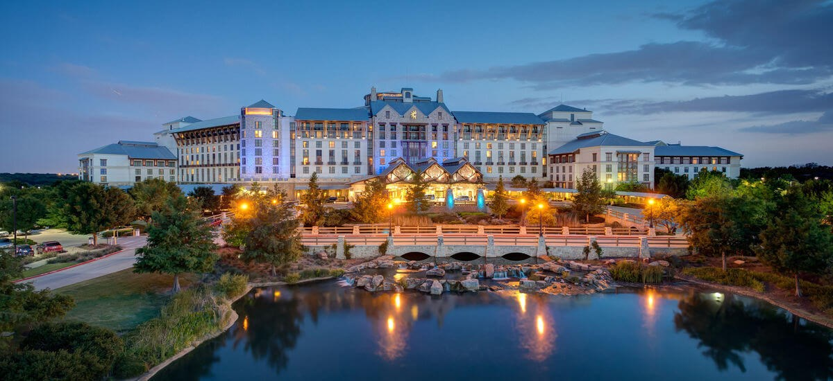 Image of Gaylord Texan Resort