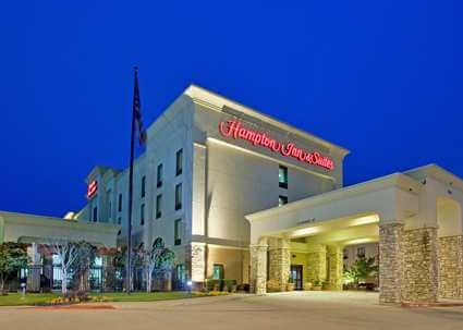 Image of Hampton Inn & Suites DFW