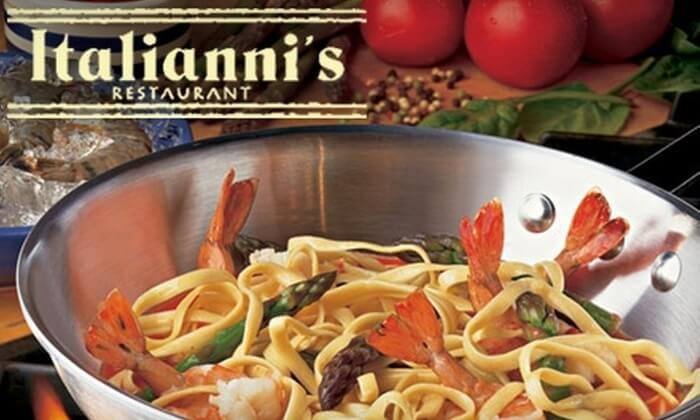 Image of Italianni's Restaurant
