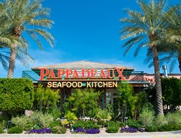 Image of Pappadeaux's Seafood Kitchen